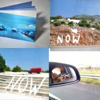 Book of Now 2011